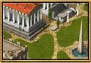 Στιγμιότυπο οθόνης του Grepolis - Πόλη